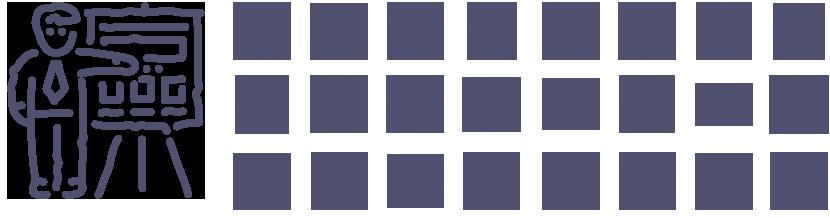 Unisketch icons